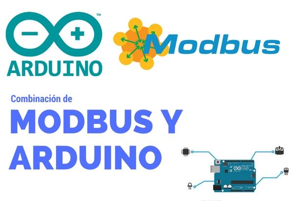 Modbus y Arduino