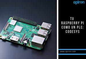 codesys en raspberry pi