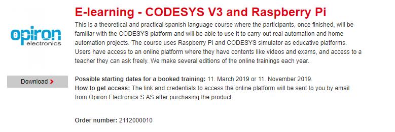 Codesys Store