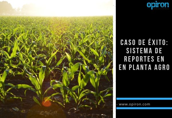 reportes agro